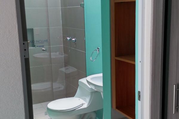 Foto de casa en venta en  , balvanera, corregidora, querétaro, 3087533 No. 05