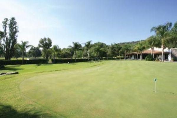 Foto de terreno habitacional en venta en balvanera polo & country club , balvanera polo y country club, corregidora, querétaro, 14023060 No. 04
