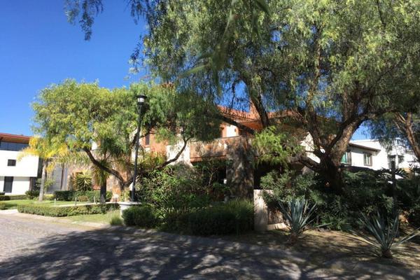 Foto de casa en venta en balvanera polo y country club , balvanera polo y country club, corregidora, querétaro, 8292599 No. 04