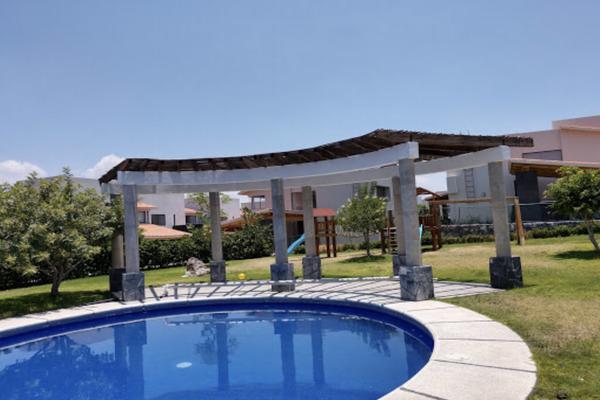Foto de casa en venta en balvanera polo y country club , balvanera polo y country club, corregidora, querétaro, 8689113 No. 01