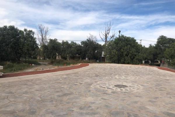 Foto de terreno habitacional en venta en  , balvanera polo y country club, corregidora, querétaro, 5907054 No. 03