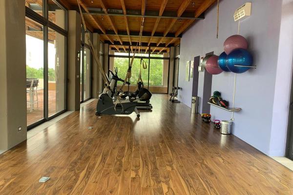 Foto de departamento en renta en  , balvanera polo y country club, corregidora, querétaro, 7857098 No. 20