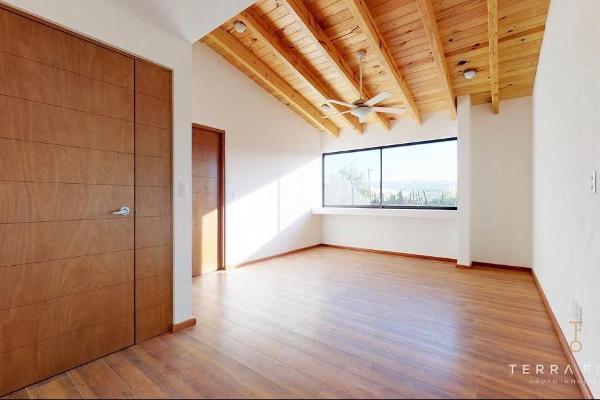 Foto de casa en venta en balvanera polo y country club , balvanera polo y country club, corregidora, querétaro, 8689113 No. 05