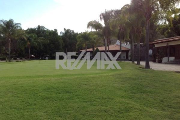 Foto de casa en condominio en venta en balvanera villa toscana , balvanera polo y country club, corregidora, querétaro, 3500161 No. 03