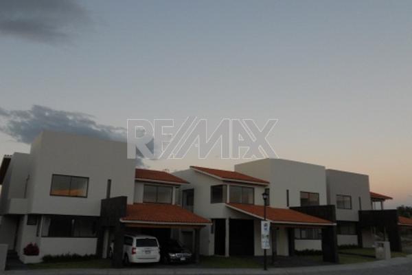 Foto de casa en condominio en venta en balvanera villa toscana , balvanera polo y country club, corregidora, querétaro, 3500161 No. 04