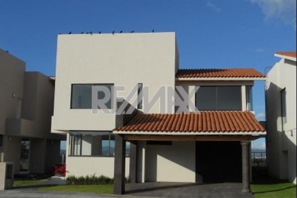 Foto de casa en condominio en venta en balvanera villa toscana , balvanera polo y country club, corregidora, querétaro, 3500161 No. 07