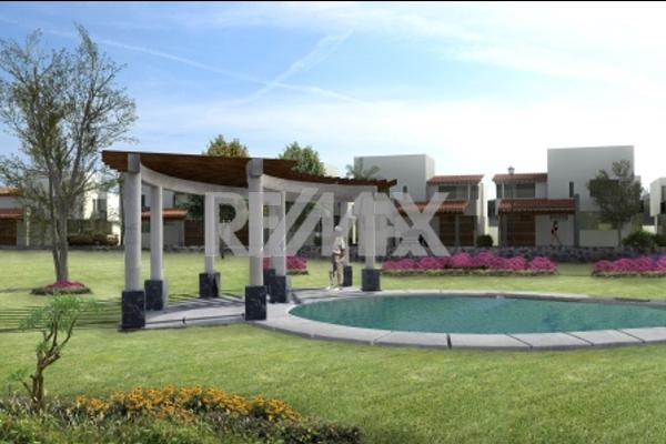 Foto de casa en condominio en venta en balvanera villa toscana , balvanera polo y country club, corregidora, querétaro, 3500161 No. 08