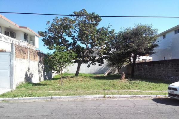 Foto de terreno habitacional en venta en bambu 180, floresta, veracruz, veracruz de ignacio de la llave, 3102120 No. 02