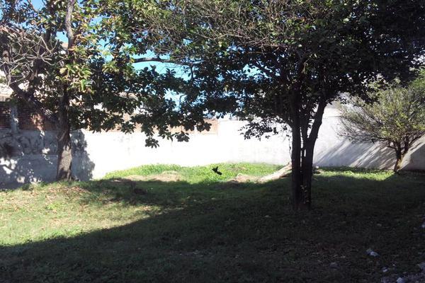 Foto de terreno habitacional en venta en bambu 180, floresta, veracruz, veracruz de ignacio de la llave, 3102120 No. 04