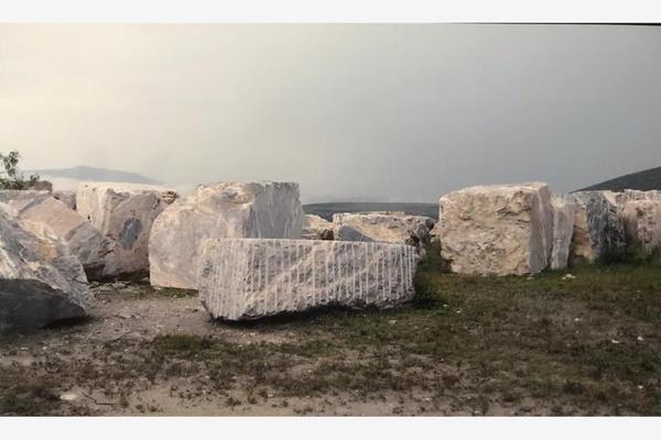 Foto de terreno habitacional en venta en banco de marmol 120, vizarrón de montes, cadereyta de montes, querétaro, 20224557 No. 05