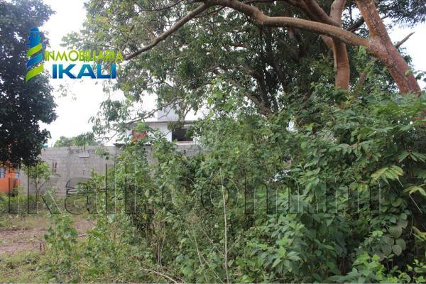 Foto de terreno habitacional en venta en carretera a tamiahua kilometro 4 , banderas, tuxpan, veracruz de ignacio de la llave, 765743 No. 06