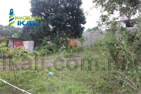 Foto de terreno habitacional en venta en carretera a tamiahua kilometro 4 , banderas, tuxpan, veracruz de ignacio de la llave, 765743 No. 07