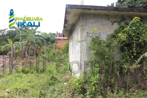 Foto de terreno habitacional en venta en carretera a tamiahua kilometro 4 , banderas, tuxpan, veracruz de ignacio de la llave, 765743 No. 08