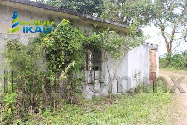 Foto de terreno habitacional en venta en carretera a tamiahua kilometro 4 , banderas, tuxpan, veracruz de ignacio de la llave, 765743 No. 09