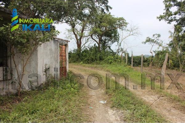 Foto de terreno habitacional en venta en carretera a tamiahua kilometro 4 , banderas, tuxpan, veracruz de ignacio de la llave, 765743 No. 10