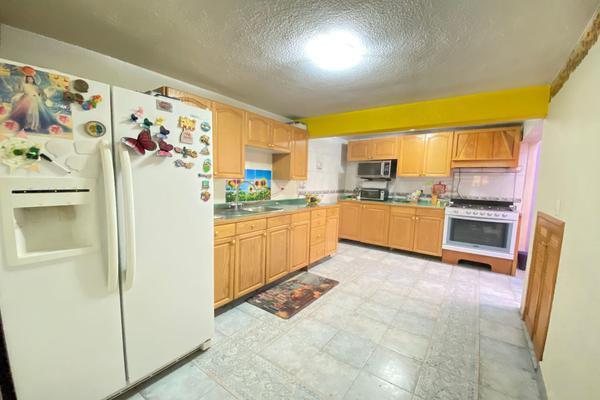 Foto de casa en venta en banlon 105, celanese, toluca, méxico, 21341503 No. 03