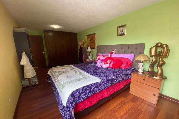 Foto de casa en venta en banlon 105, celanese, toluca, méxico, 21341503 No. 09