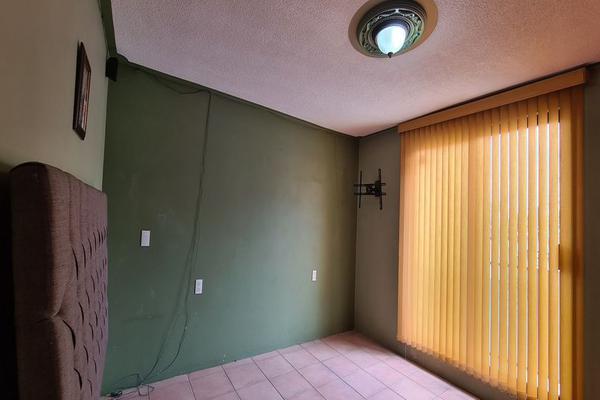 Foto de casa en venta en banlon 105, celanese, toluca, méxico, 21341503 No. 19