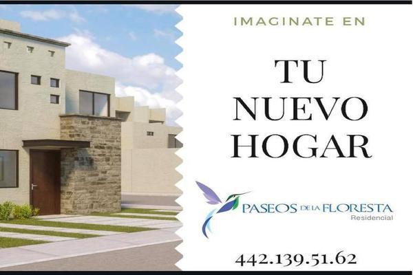 Foto de casa en venta en  , banthí, san juan del río, querétaro, 7987671 No. 03