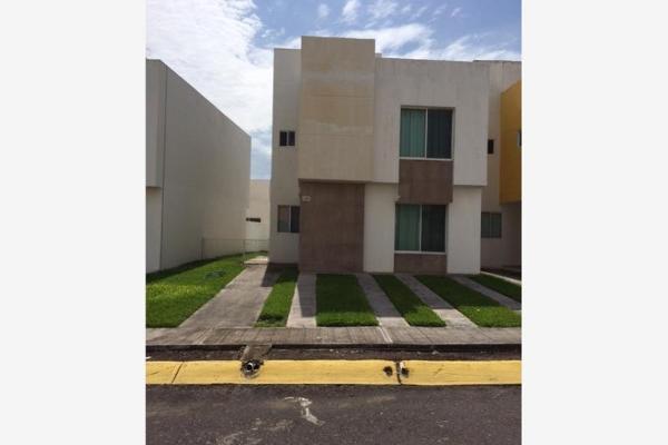 Foto de casa en renta en  , banus, alvarado, veracruz de ignacio de la llave, 2670227 No. 01