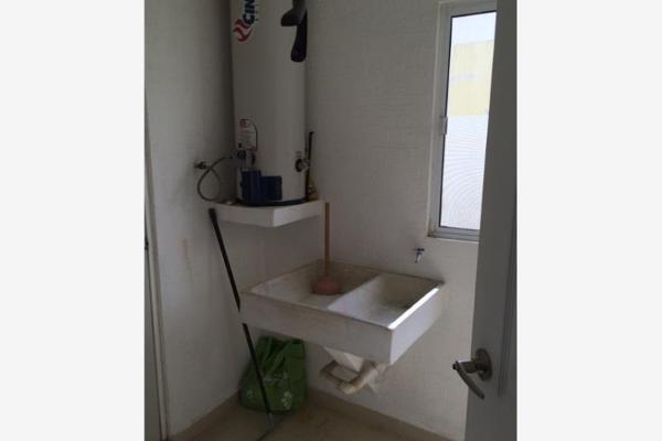 Foto de casa en renta en  , banus, alvarado, veracruz de ignacio de la llave, 2670227 No. 09