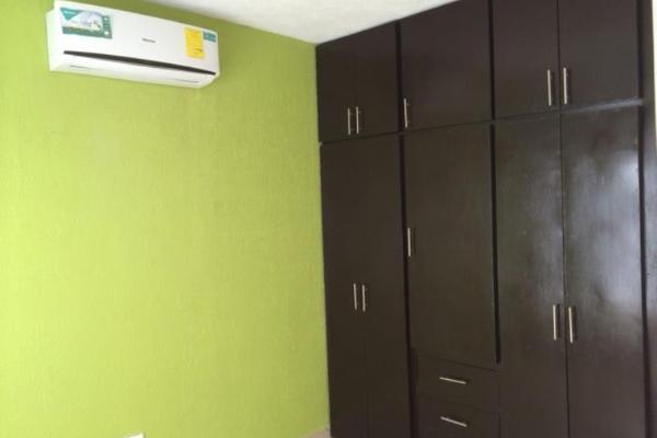 Foto de casa en renta en  , banus, alvarado, veracruz de ignacio de la llave, 2670227 No. 10