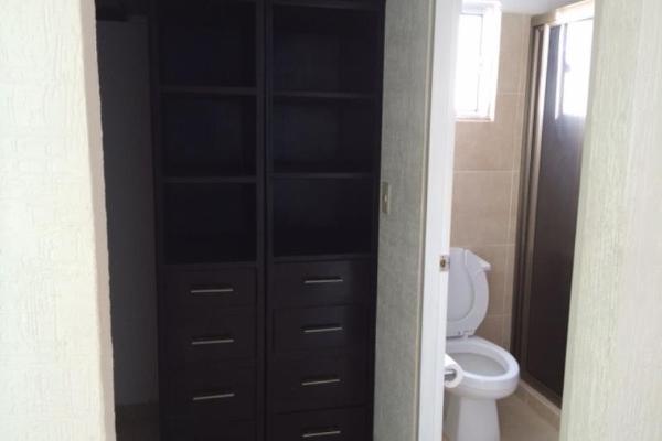 Foto de casa en renta en  , banus, alvarado, veracruz de ignacio de la llave, 2670227 No. 13