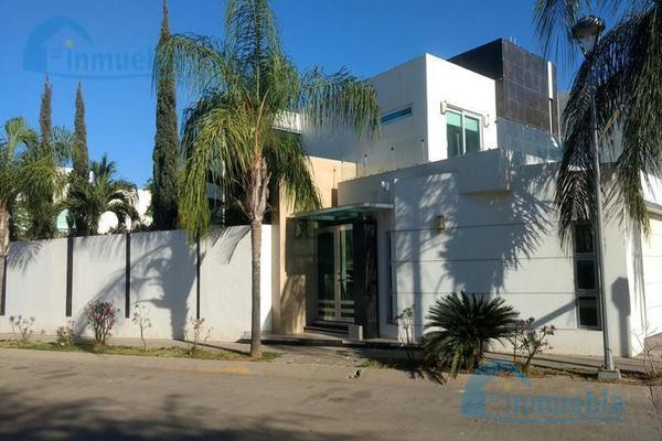 Foto de casa en venta en  , banus, culiacán, sinaloa, 8314270 No. 01