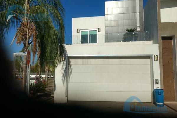 Foto de casa en venta en  , banus, culiacán, sinaloa, 8314270 No. 03