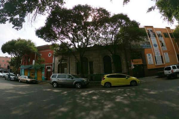 Foto de edificio en renta en barcelona 0, juárez, cuauhtémoc, df / cdmx, 0 No. 02
