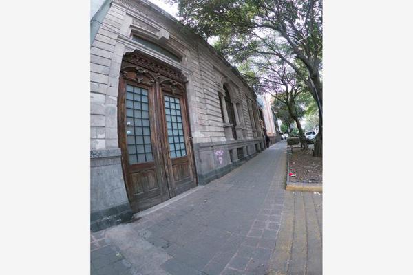 Foto de edificio en renta en barcelona 0, juárez, cuauhtémoc, df / cdmx, 0 No. 03