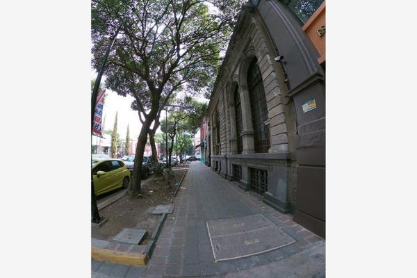 Foto de edificio en renta en barcelona 0, juárez, cuauhtémoc, df / cdmx, 0 No. 04