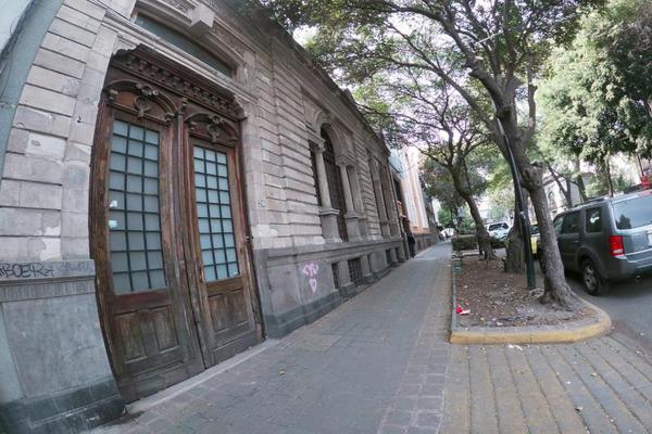 Foto de edificio en renta en barcelona 0, juárez, cuauhtémoc, df / cdmx, 0 No. 05