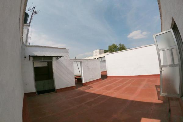 Foto de edificio en renta en barcelona 0, juárez, cuauhtémoc, df / cdmx, 0 No. 06