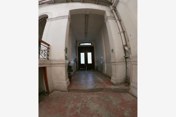 Foto de edificio en renta en barcelona 0, juárez, cuauhtémoc, df / cdmx, 0 No. 07