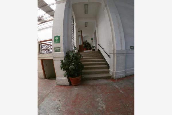 Foto de edificio en renta en barcelona 0, juárez, cuauhtémoc, df / cdmx, 0 No. 08