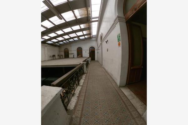 Foto de edificio en renta en barcelona 0, juárez, cuauhtémoc, df / cdmx, 0 No. 09