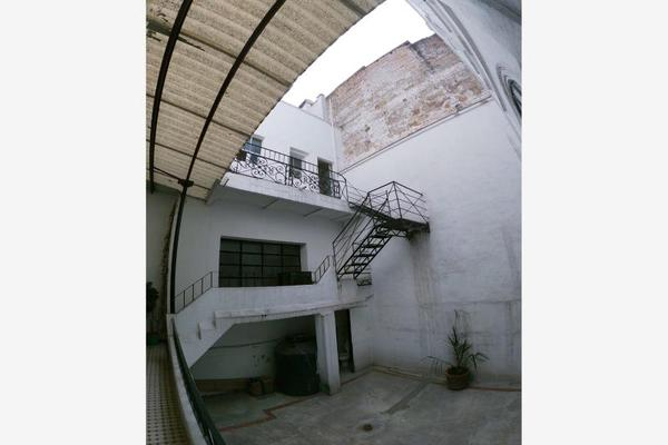 Foto de edificio en renta en barcelona 0, juárez, cuauhtémoc, df / cdmx, 0 No. 14
