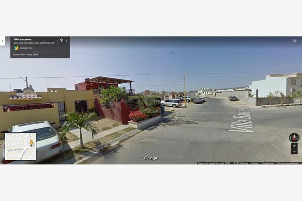 Foto de casa en venta en barcelona 0, villas de cortez, los cabos, baja california sur, 5630787 No. 04