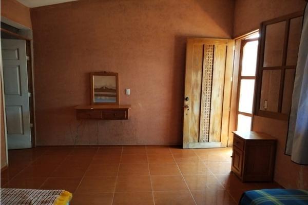 Foto de edificio en venta en  , barra copalita, san miguel del puerto, oaxaca, 19849129 No. 17