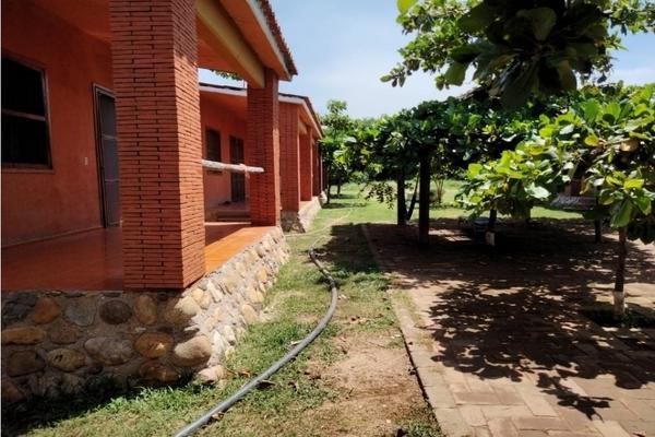 Foto de edificio en venta en  , barra copalita, san miguel del puerto, oaxaca, 19849129 No. 20