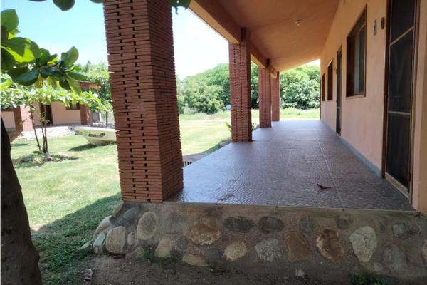 Foto de edificio en venta en  , barra copalita, san miguel del puerto, oaxaca, 19849129 No. 21
