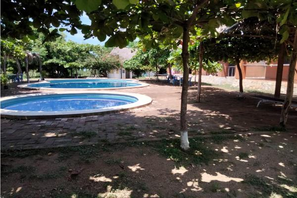 Foto de edificio en venta en  , barra copalita, san miguel del puerto, oaxaca, 19849129 No. 23