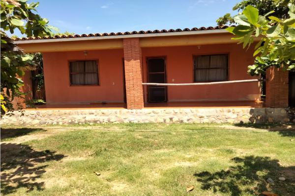 Foto de edificio en venta en  , barra copalita, san miguel del puerto, oaxaca, 19849129 No. 24