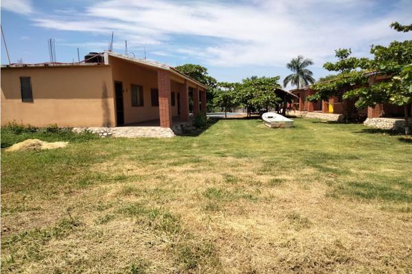 Foto de edificio en venta en  , barra copalita, san miguel del puerto, oaxaca, 19849129 No. 26