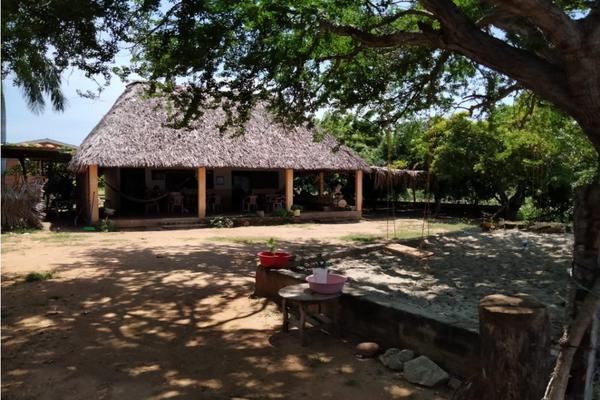 Foto de edificio en venta en  , barra copalita, san miguel del puerto, oaxaca, 19849129 No. 28