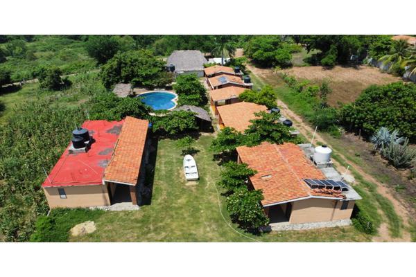 Foto de edificio en venta en  , barra copalita, san miguel del puerto, oaxaca, 19849129 No. 35