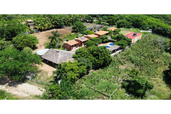 Foto de edificio en venta en  , barra copalita, san miguel del puerto, oaxaca, 19849129 No. 40