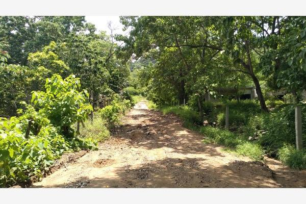 Foto de terreno habitacional en venta en barra de copalita 00, barra copalita, san miguel del puerto, oaxaca, 8862385 No. 02