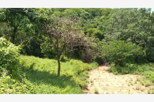 Foto de terreno habitacional en venta en barra de copalita 00, barra copalita, san miguel del puerto, oaxaca, 8862385 No. 05